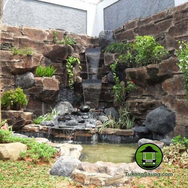 jasa pembuatan kolam relief